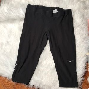 Women's Nike Cropped leggings